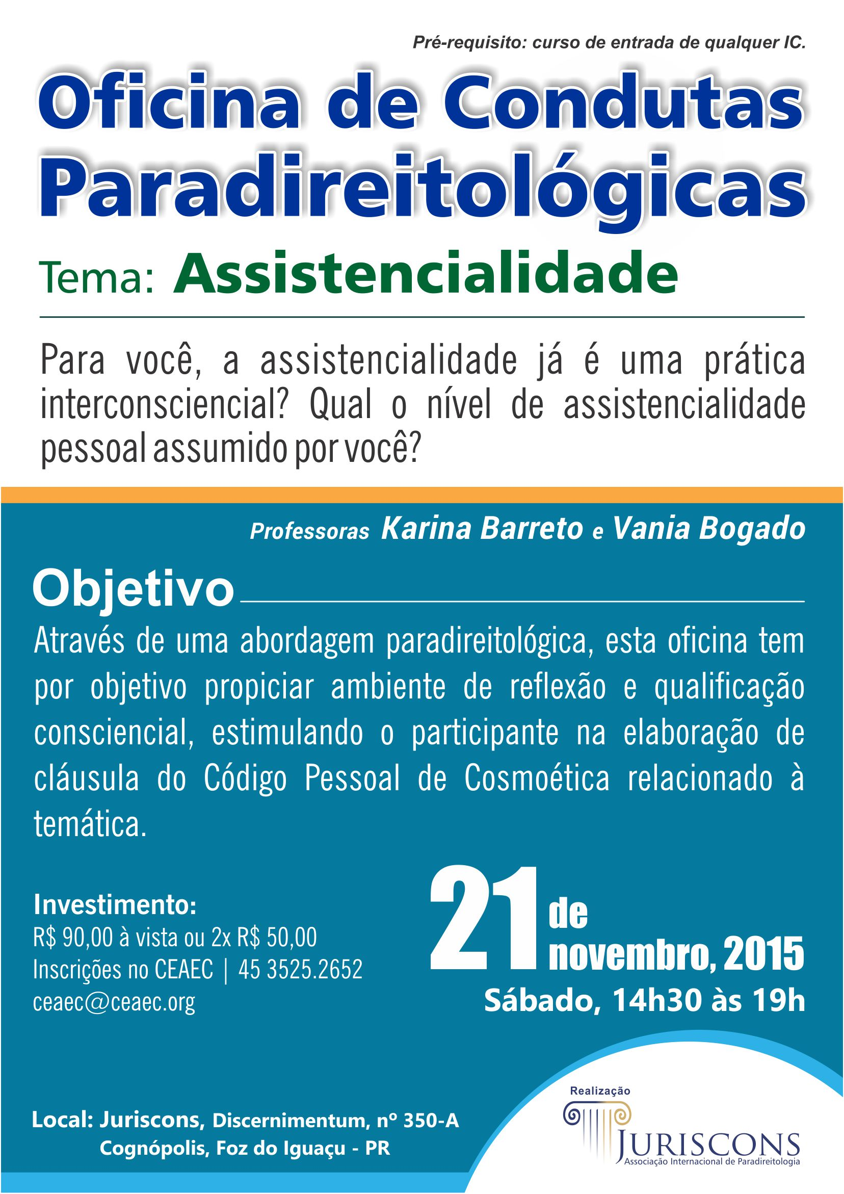 Oficina - Condutas Paradireitológicas_Foz